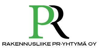 Rakennusliike PR-Yhtymä Oy